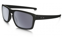 Очки Oakley Sliver Matte Black/Grey