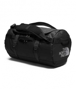 Сумка The North Face Base Camp Duffel TNF Black (TNF T0CWW3.EPR-S) S