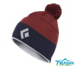 Шапка Black Diamond Olympus Beanie, One Size (BD 721007)