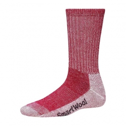 Шкарпетки Smartwool Women's Hike Light Crew persian red (SW SW293.526)