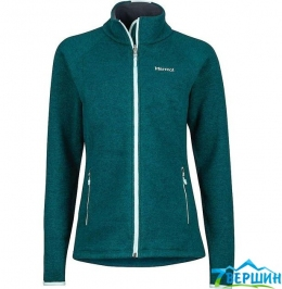 Куртка жен. Marmot Wm's Torla Jacket deep teal (89670.2209)