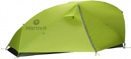 Палатка Marmot Force 1P green lime/steel (MRT 27290.4713)