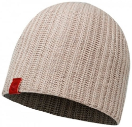 Шапка BUFF Knitted Hat Haan Cobblestone (BU 2009)