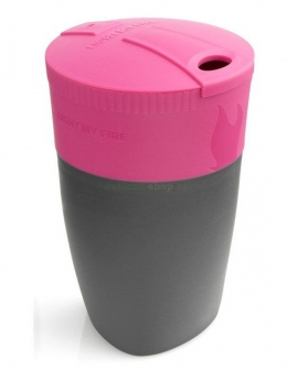 Стакан Light My Fire Pack-up-Cup Fuchsia (LMF 42390710)