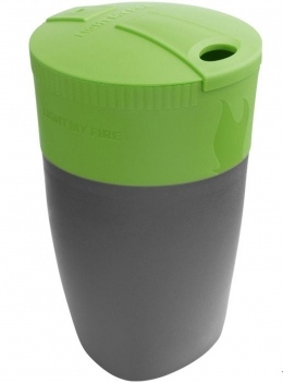 Складной стакан Light My Fire Pack-up-Cup Green (LMF 42393310)