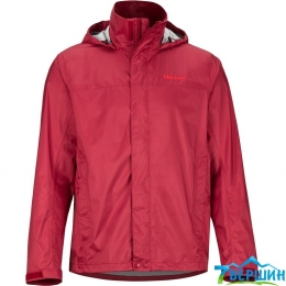 Мужская мембранная куртка Marmot PreCip Eco Jacket Sienna Red (41500.6005)