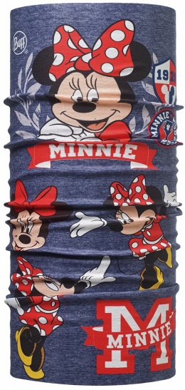 BUFF Minnie Child Original high school denim (BU 113270.788.10)