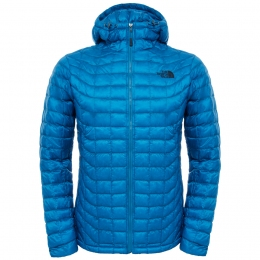 Куртка The North Face Thermoball Hoodie Man Banff Blue (TNF T0CMG9.M19)