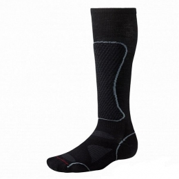Лыжные носки Smartwool PhD Ski Light black (SW SW005.001)