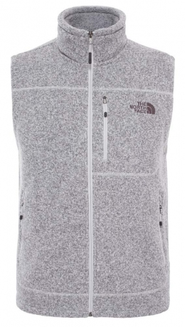 Жилетка The North Face Gordon Lyons Vest  high rise grey heather (T0CC6F.A8Q)